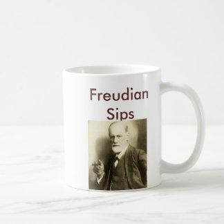 """""""Freudian Sips"""" Mug"""