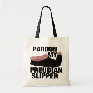 Freudian Slipper bag - choose style & color