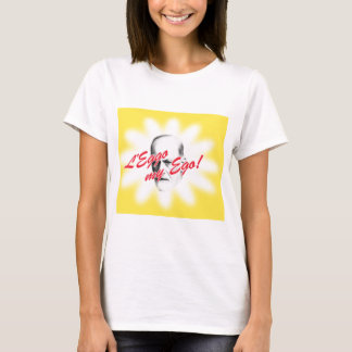 Freud's Leggo my Ego! T-Shirt