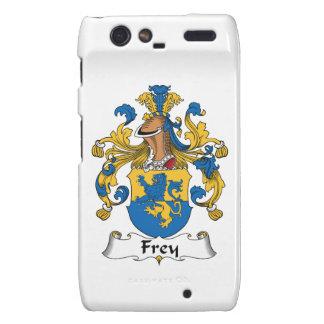 Frey Family Crest Droid RAZR Covers