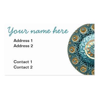 Freya Business Card 2