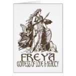 Freya Felicitacion