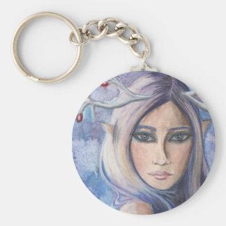 Freya - Keychain