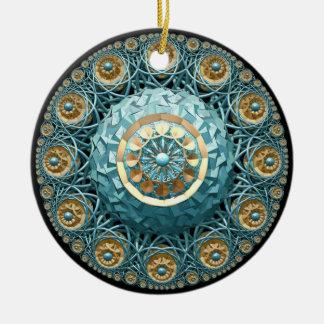 Freya Ornament