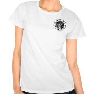 Freya Shield T Shirts