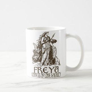 Freya Taza De Café