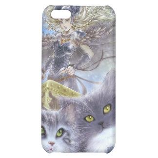 Freyja iPhone 4 Case