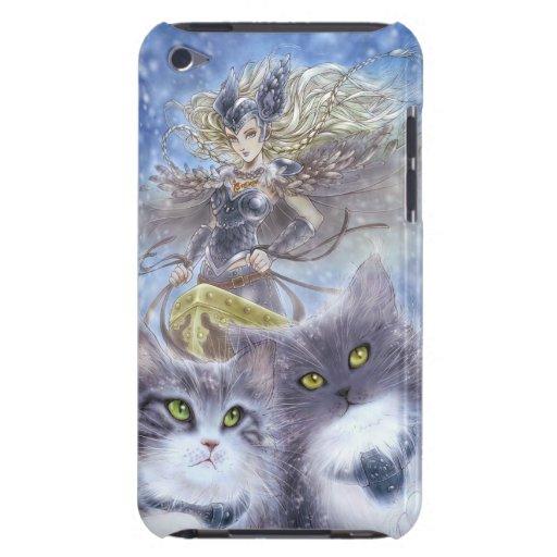 Freyja iPod Touch Case