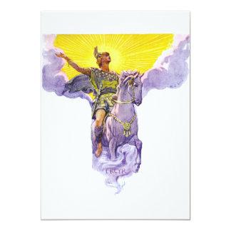Freyr Card