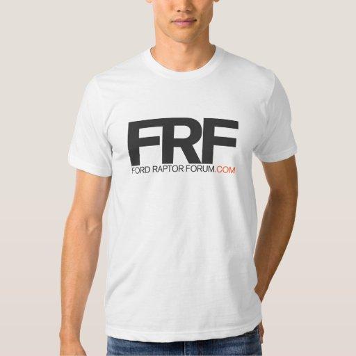 FRF Clean Shirt