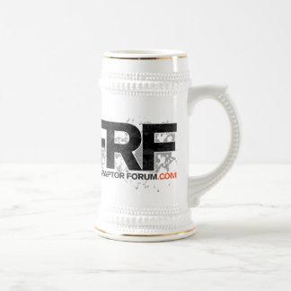 FRF Grunge Stein Mug