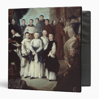 Friars in Venice Binder