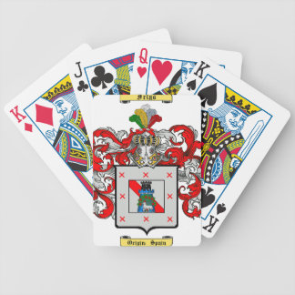 Frias Bicycle Playing Cards