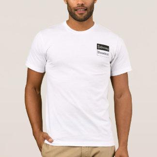 Fribourg Brawlers T-Shirt