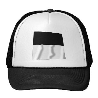 Fribourg Waving Flag Hat