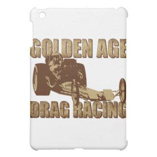 fricción de la época dorada que compite con el dra
