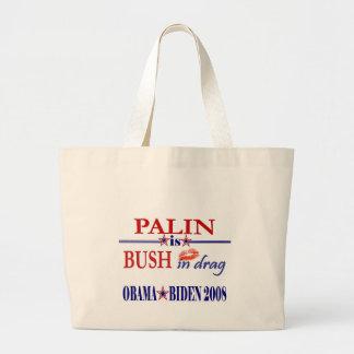 Fricción de Palin Bolsas De Mano