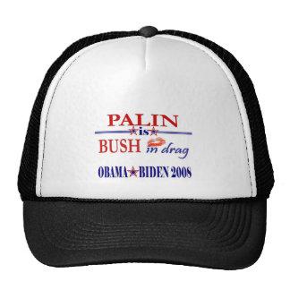 Fricción de Palin Gorros
