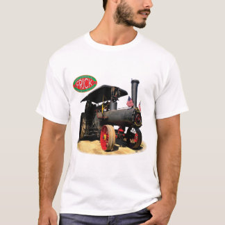 Frick 1911 Antique Steam Farm Engine Shirt