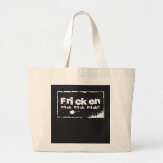 Frick Large Tote Bag