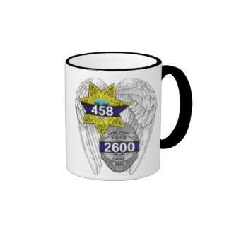 Fricke Memorial Ringer Mug