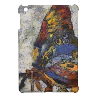 Frida Kahlo Butterfly Monet Inspired Cover For The iPad Mini