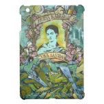 Frida Kahlo Graffiti iPad Mini Cover