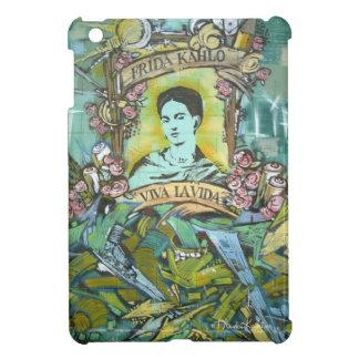 Frida Kahlo Graffiti iPad Mini Covers