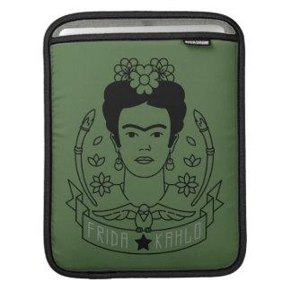 Frida Kahlo | Heroína iPad Sleeve