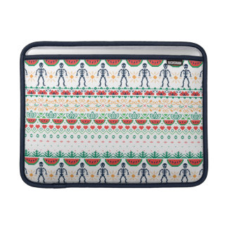 Frida Kahlo | Mexican Graphic Sleeve For MacBook Air
