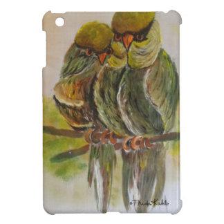 Frida Kahlo Painted Birds Cover For The iPad Mini