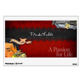 Frida Kahlo - pasión para la vida