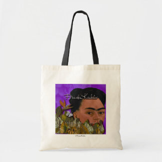 Frida Kahlo Pasion Por La Vida 2 Tote Bag