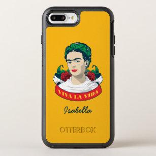 iphone 8 case frida kahlo