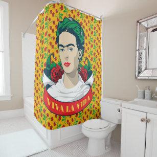 Frida Kahlo Bathroom Accessories
