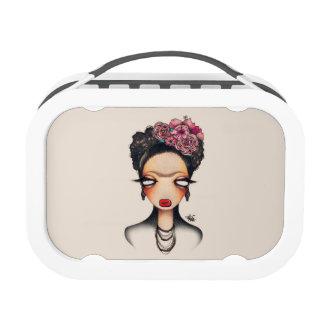 Frida Lunchbox
