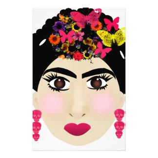 Frida Papelería De Diseño