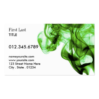 Friday... Double-Sided Standard Business Cards (Pack Of 100)