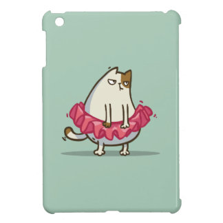 Friday Cat №1 Cover For The iPad Mini