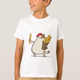 Friday Cat №3 T-Shirt