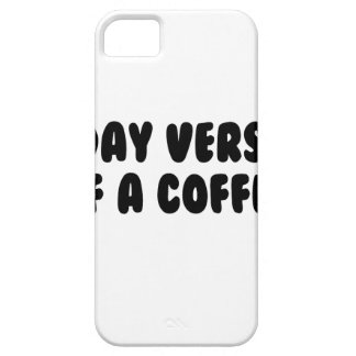 Friday Coffee iPhone SE/5/5s Case