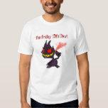 Friday Devil T-Shirt