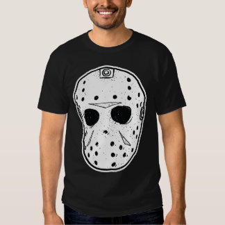 Friday Goalie Mask T-Shirt