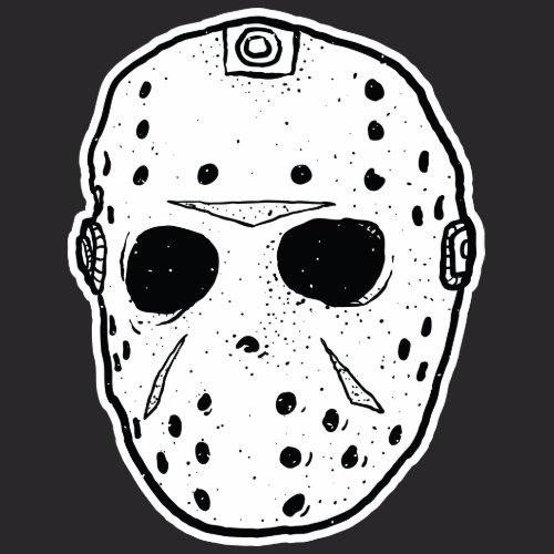 Friday Goalie Mask shirt