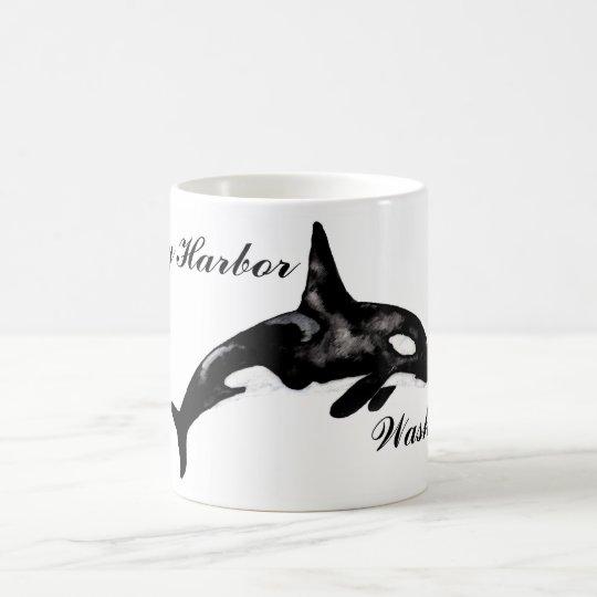 Friday Harbor Coffee Mug