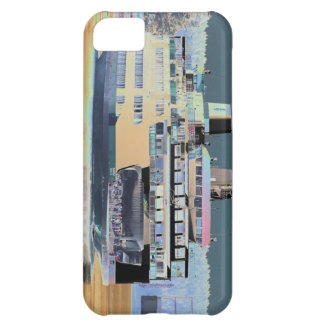 Friday Harbor Ferry San Juan Island - The Samish iPhone 5C Cover