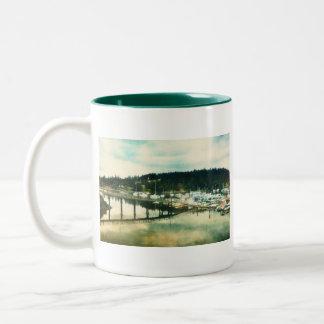 Friday Harbor Mugs