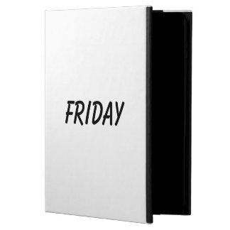 friday iPad air case