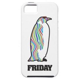 Friday iPhone SE/5/5s Case