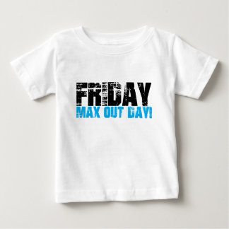 friday.jpg baby T-Shirt